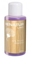 Жидкость для снятия лака ''RENATUR by RUCK''
